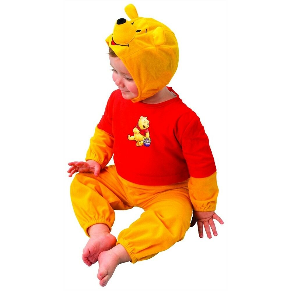 WINNIE THE POOH CLASSIC 18-24 mois