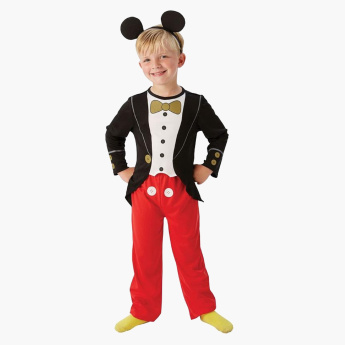 MICKEY MOUSE 2-3ans