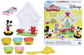 Play Doh  Disney Mickey Mouse