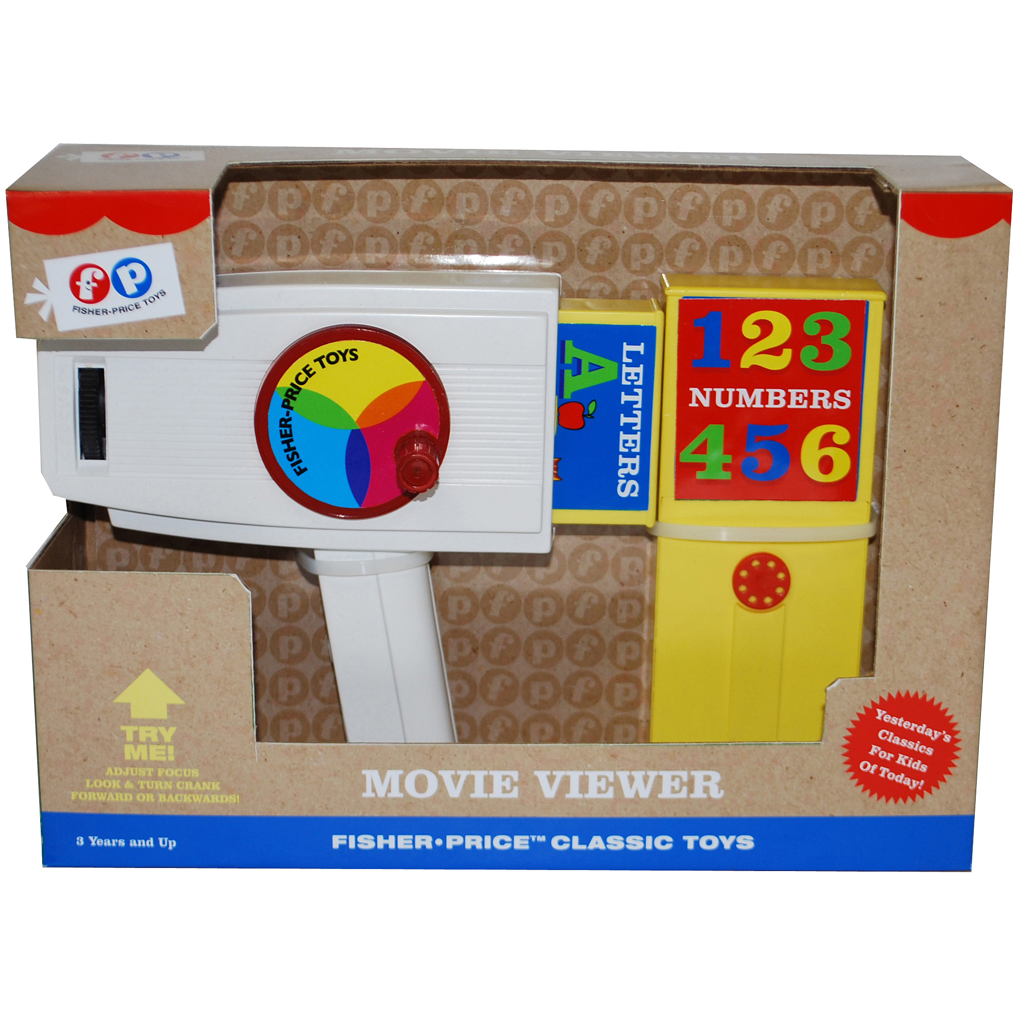 movie viewer letters