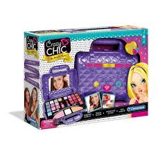 Crazy Chic Trousse My Beauty World