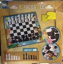 Royal Battle