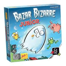 Bazar Bizzare Junior