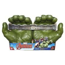 HULK POINGS GAMMA