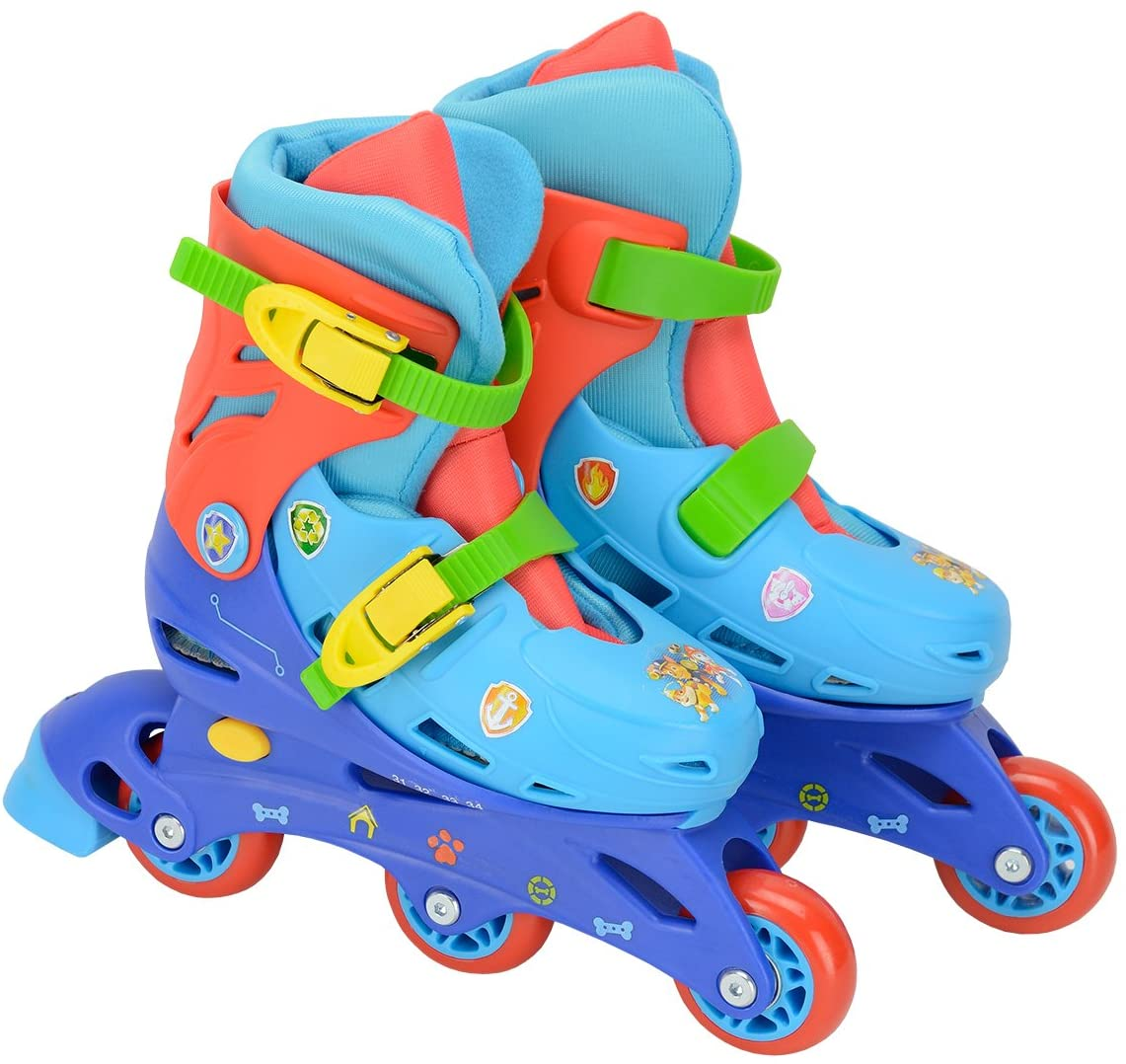 Rollers Paw Patrol - taille 31-34