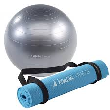 Pack Home Fitness
